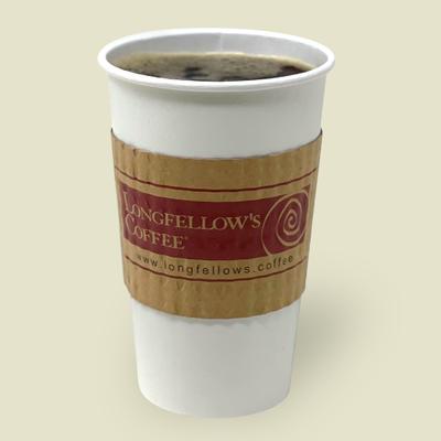 Brewed Hot Coffee